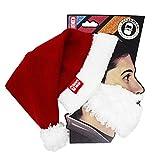 Beard Head - The Original Comfy Santa Knit Beard Hat