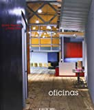 img - for Oficinas / Offices (Spanish Edition) book / textbook / text book
