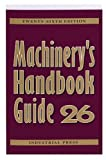 Machinerys Handbook Guide
