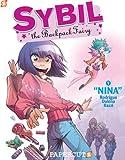 Sybil the Backpack Fairy #1: Nina (Sybil the Backpack Fairy Graphic Novels)
