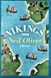Vikings Neil Oliver