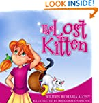 Kids Books: The Lost Kitten: (Animals...
