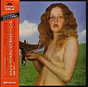 Blind Faith (SHM-CD)