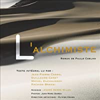 L'Alchimiste audio book