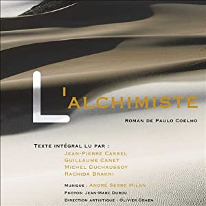 L'Alchimiste Performance