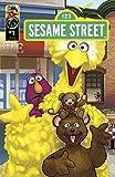 Sesame Street Comics #1: Cover E (print)