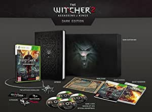 The Witcher 2 : assassins of Kings - dark edition