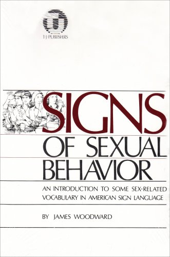 Signs of Sexual Behavior: An Introduction to Some...