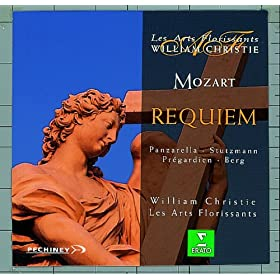 Mozart : Requiem & Ave Verum Corpus