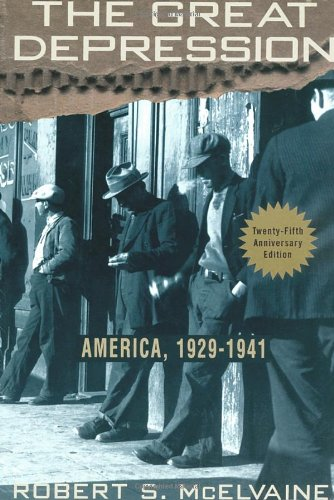 the great depression of america But on the other hand, the depression led the area governments to develop new local industries and expand consumption and.