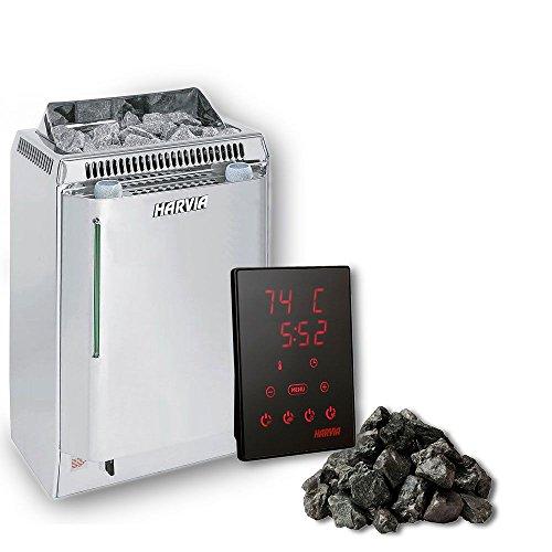 harvia-topclass-combi-saunaofen-9-kw-xenio-touch-steuergeraet-saunasteine
