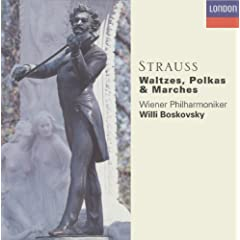 J. Strauss II: Kaiserwalzer, Op.437