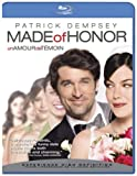 Made of Honor [Blu-ray] (Bilingual)