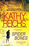 img - for Spider Bones: A Novel (Tempe Brennan) book / textbook / text book