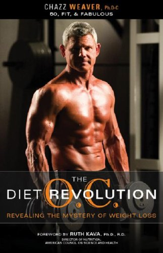 The OC Diet Revolution: Revealing the Mystery of Weight Loss