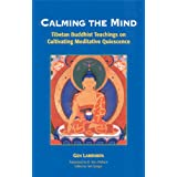 Calming The Mind: Tibetan Buddhist Teachings On The Cultivation Of Meditative Quiescenceby Gen Lamrimpa