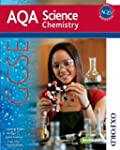 New AQA GCSE Chemistry (Aqa Science S...