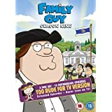 Family Guy - Season 9 [DVD]by Seth McFarlane