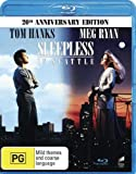 Sleepless in Seattle (20th Anniversary Edition) Blu-Ray