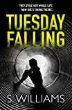 Tuesday Falling by
