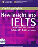 img - for New Insight into IELTS book / textbook / text book