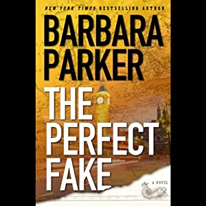 The Perfect Fake | [Barbara Parker]
