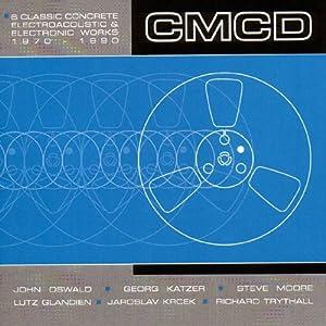 Cmcd-Musique Concrete Compilat