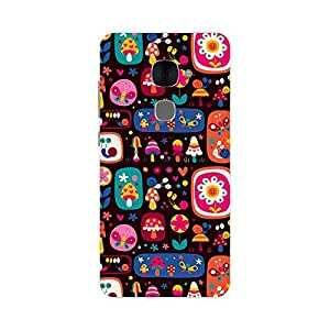 LeEco Le 2,LeEco (LeTV) Le 2 cover - Hard plastic luxury designer case-For Girls and Boys-Latest stylish design with full case print-Perfect custom fit case for your awesome device-protect your investment-Best lifetime print Guarantee-Giftroom 953