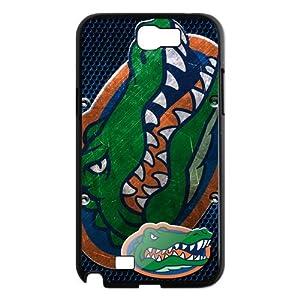 Samsung Galaxy Note 2 N7100 Case Cover Florida Gators Stylish Galaxy