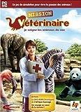 echange, troc Mission vétérinaire - Je soigne les animaux du zoo - Version 2007
