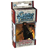 Mountains of the Moon Game of Thrones LCG Chapter Pack