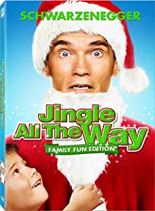 Jingle All the Way (Family Fun Edition)