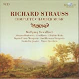 Richard Strauss: Complete Chamber Music (Box set)