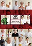 Chef's Story - Dean Fearing/Robert Del Grande DVD