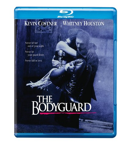 Cover art for  The Bodyguard [Blu-ray]