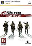 Operation Flashpoint - Red River PC