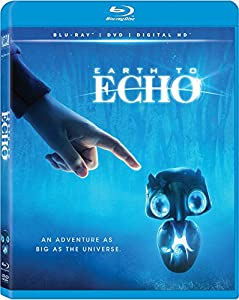 Earth to Echo [Blu-ray] by 20th Century Fox