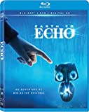 Earth to Echo [Blu-ray]