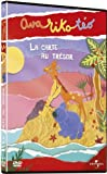 echange, troc Ava Riko Téo - La carte au trésor