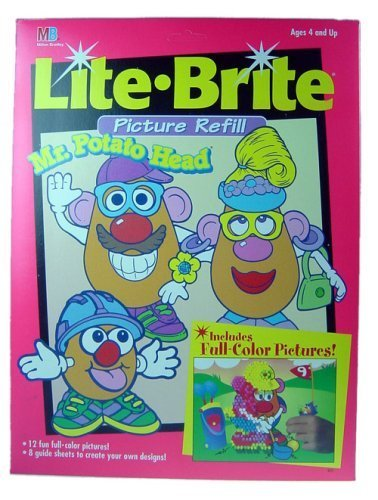 lite-brite-mr-potato-head-picture-refill-by-hasbro