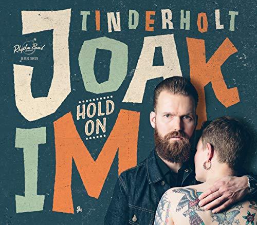 Vinilo : Joakim Tinderholt - Hold On (LP Vinyl)