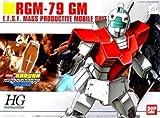 HGUC 1/144 RGM-79 ジム DVDカタログ付き (機動戦士ガンダム)