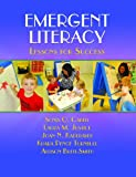 img - for Emergent Literacy: Lessons for Success (Emergent and Early Literacy) book / textbook / text book