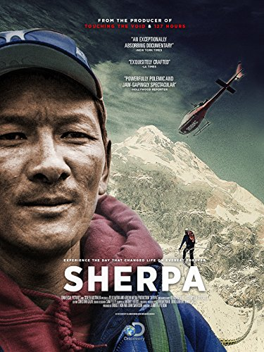 Buy Sherpa Now!