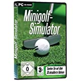 "Minigolf-Simulatorvon ""rokapublish"""