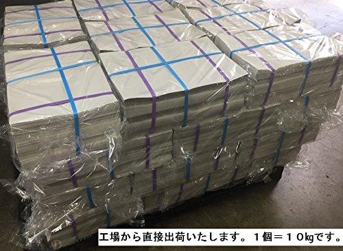 無地の新聞紙がAmazonで買える(10kgで1,980円)