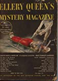 img - for Ellery Queen's Mystery Magazine Vol. 11 No. 52 March 1948 book / textbook / text book