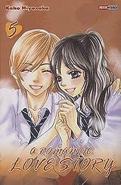 A  romantic love story