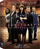 Sanctuary: The Complete Second Season / Le sanctuaire: L'Intégrale de la deuxième saison (Bilingual)