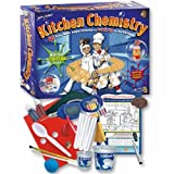 John Adams Action Science Kitchen Chemistry